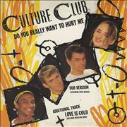 Click here for more info about 'Culture Club - Do You Really Want To Hurt Me'