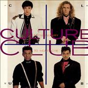 Click here for more info about 'Culture Club - From Luxury To Heartache'
