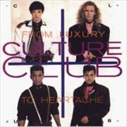 Click here for more info about 'Culture Club - From Luxury To Heartache - Sealed'