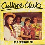 Click here for more info about 'Culture Club - I'm Afraid Of Me'