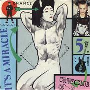Click here for more info about 'Culture Club - It's A Miracle'