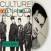 Click here for more info about 'Culture Club - Move Away - 5
