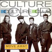 Click here for more info about 'Culture Club - Move Away'