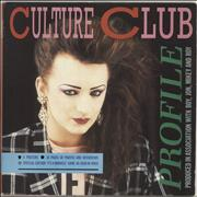 Click here for more info about 'Culture Club - Profile Pack'