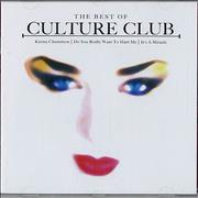 Click here for more info about 'Culture Club - The Best Of'