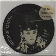 Click here for more info about 'Culture Club - Victims'