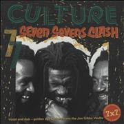 Click here for more info about 'Culture - Seven Sevens Clash'
