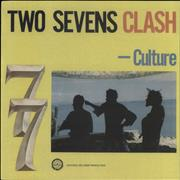 Click here for more info about 'Culture - Two Sevens Clash'