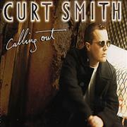 Click here for more info about 'Curt Smith - Calling Out'