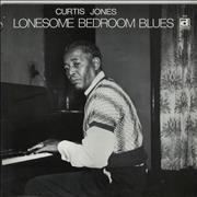 Click here for more info about 'Curtis Jones - Lonesome Bedroom Blues'