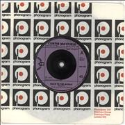 Click here for more info about 'Curtis Mayfield - Back To The Word'
