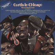 Click here for more info about 'Curtis Mayfield - Curtis In Chicago'