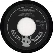 Click here for more info about 'Curtis Mayfield - Freddie's Dead - Black labels'