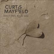 Click here for more info about 'Curtis Mayfield - Just A Little Bit Of Love'