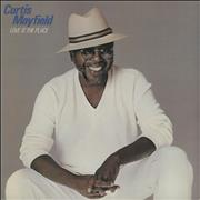Click here for more info about 'Curtis Mayfield - Love Is The Place'