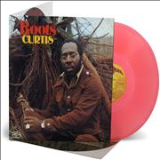 Click here for more info about 'Curtis Mayfield - Roots - Orange Vinyl - Sealed'
