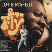 Click here for more info about 'Curtis Mayfield - Super Fly'