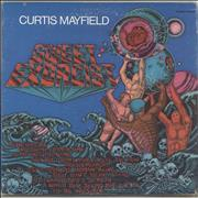 Click here for more info about 'Curtis Mayfield - Sweet Exorcist'