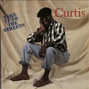 Click here for more info about 'Curtis Mayfield - Take It To The Streets'