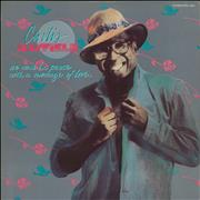 Click here for more info about 'Curtis Mayfield - We Come In Peace With A Message Of Love'