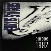 Click here for more info about 'Europe 1992'