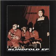 Click here for more info about 'Curve - Blindfold EP'