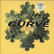 Click here for more info about 'Curve - Fait Accompli - Stickered sleeve'