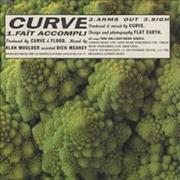 Click here for more info about 'Curve - Fait Accompli'