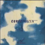 Click here for more info about 'Curve - Frozen EP - Single Sleeve'