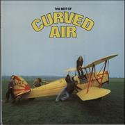 Click here for more info about 'Curved Air - The Best Of Curved Air'