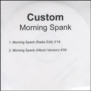 Click here for more info about 'Morning Spank'