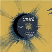 Click here for more info about 'Cut Cut Emma - Spiral Out'