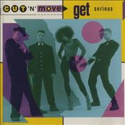 Click here for more info about 'Cut 'N' Move - Get Serious'