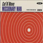 Click here for more info about 'Cut 'N' Move - Missionary Man'