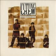 Click here for more info about 'Cutting Crew - [Between A] Rock And A Hard Place'