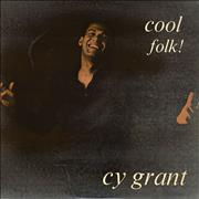 Click here for more info about 'Cy Grant - Cool Folk'