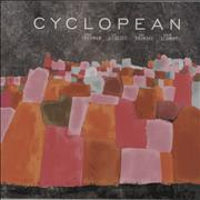 Click here for more info about 'Cyclopean - Cyclopean EP'