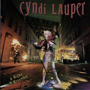Click here for more info about 'Cyndi Lauper - A Night To Remember'