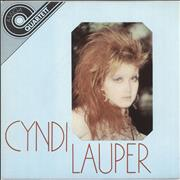 Click here for more info about 'Cyndi Lauper - Cyndi Lauper EP'