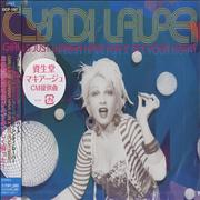 Click here for more info about 'Cyndi Lauper - Girls Just Wanna Have Fun x Set Your Heart'