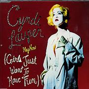 Click here for more info about 'Cyndi Lauper - Hey Now [Girls Just Want To Have Fun]'