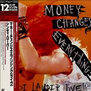 Click here for more info about 'Cyndi Lauper - Money Changes Everything - Live'