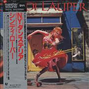 Click here for more info about 'Cyndi Lauper - She's So Unusual - Audiophile'
