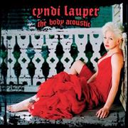 Click here for more info about 'Cyndi Lauper - The Body Acoustic'