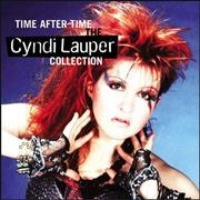Click here for more info about 'Cyndi Lauper - Time After Time - The Cyndi Lauper Collection'