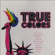 Click here for more info about 'Cyndi Lauper - True Colors - Morel Mix'