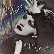 Click here for more info about 'Cyndi Lauper - True Colours'