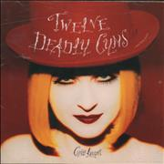 Click here for more info about 'Cyndi Lauper - Twelve Deadly Cyns... And Then Some'