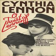 Click here for more info about 'Cynthia Lennon - A Twist Of Lennon'