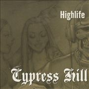 Click here for more info about 'Cypress Hill - Highlife'